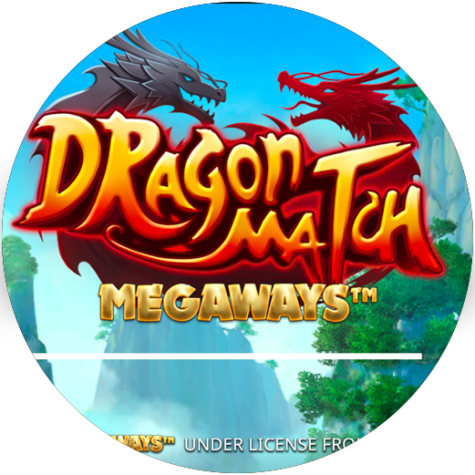 Logo Dragon Match Megaways