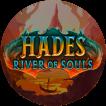 Logo Hades River of Souls