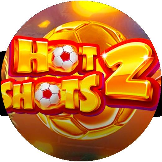 Logo Hot Shots 2