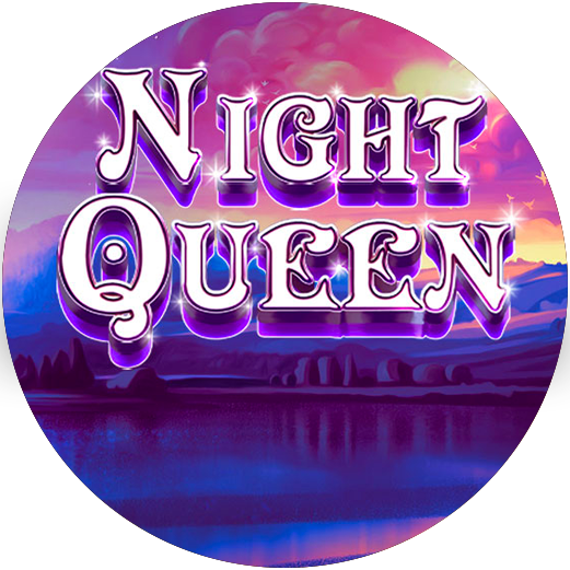 Logo Night Queen