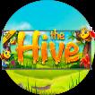 Logo The Hive Slot