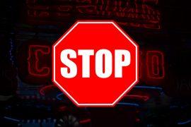 onbetrouwbare online casino's
