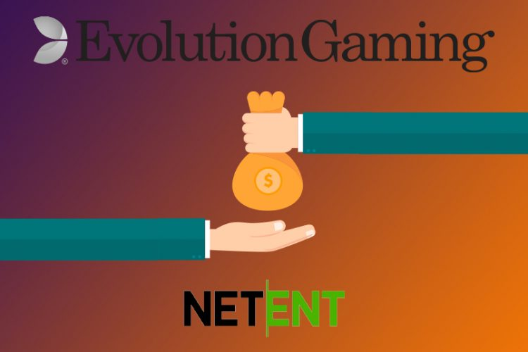 Evolution Gaming wordt grootste provider in de online casino branch