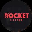 Logo Rocket Casino