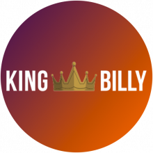 Logo King Billy Casino