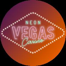 Logo Neon Vegas Casino