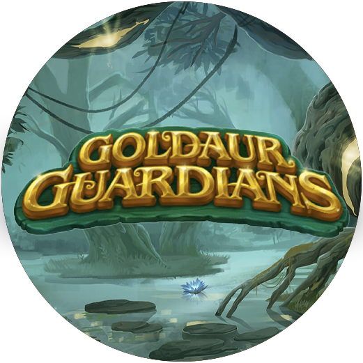 Logo Goldaur Guardians
