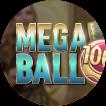 Logo Mega Ball