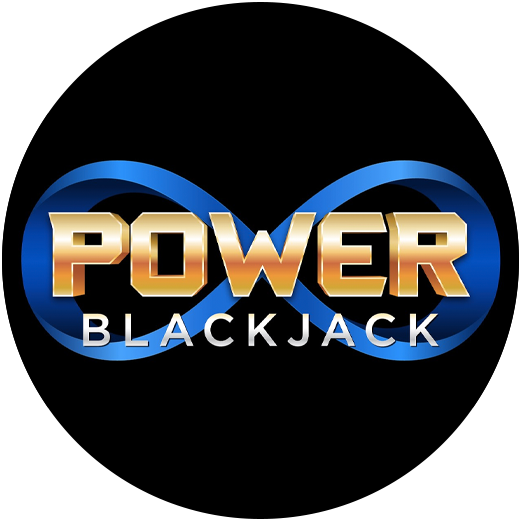 Logo Power Blackjack
