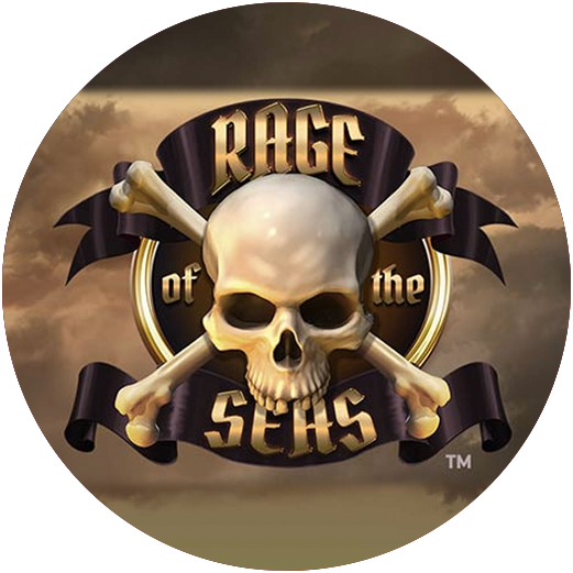 Logo Rage of the Seas