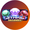 Logo Starz Megaways