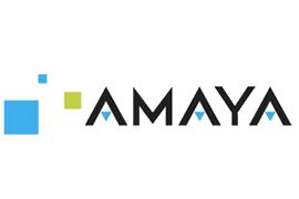 Logo Amaya