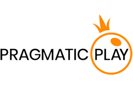 Logo Pragmatic Play