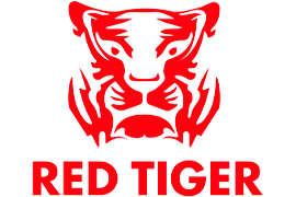 Logo Red Tiger
