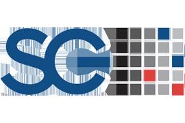 Logo SG Gaming