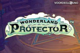 Wonderland protector slot