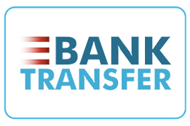 Logo Bank Transfer