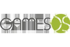 Logo GamesOS