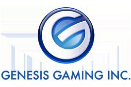 Logo Genesis Gaming