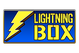 Logo Lightning Box