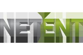 Logo Netent