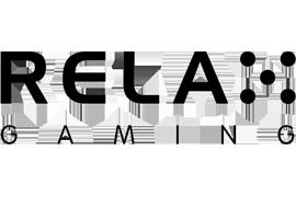 Logo Relax Gaming