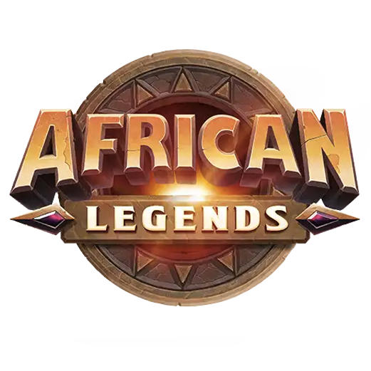 Logo African Legends