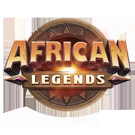 Logo African Legends