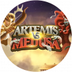 Logo Artemis vs Medusa