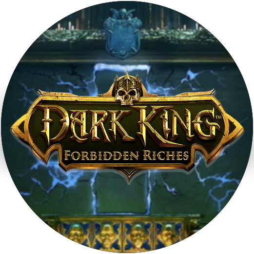 Logo Dark King Forbidden Riches