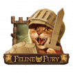 Logo Feline Fury