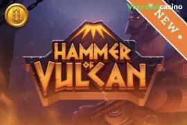 Hammer of Vulcan