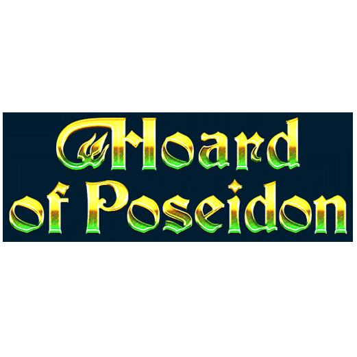 Logo Hoard of Poseidon