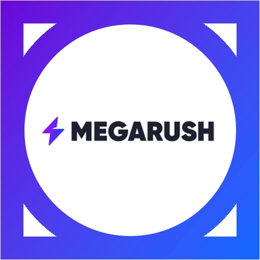 Logo MegaRush Casino