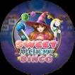 Logo Sweet Alchemy Bingo