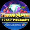 Logo Twin Spin Megaways