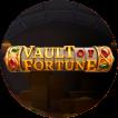 Logo Vault of Fortune