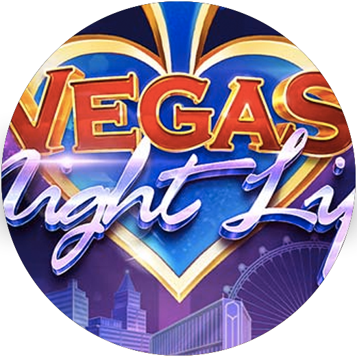 Logo Vegas Night Life