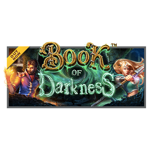 Logo Book of Darkness
