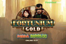 Fortunium Gold
