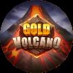 Logo Gold Volcano