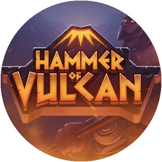 Logo Hammer of Vulcan