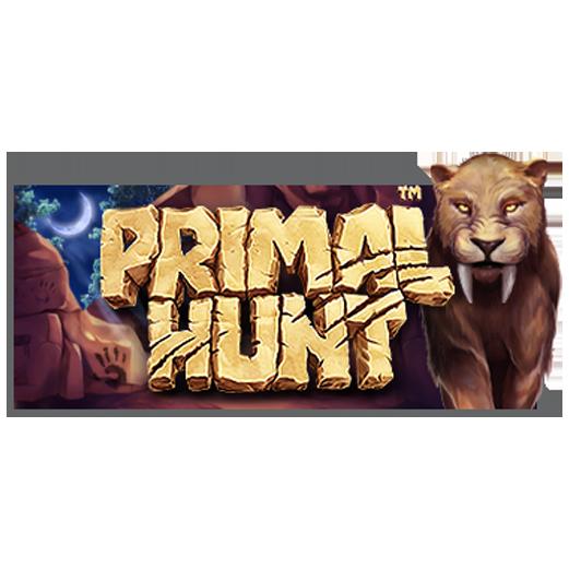 Logo Primal Hunt