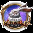Logo Rabbit Hole Riches