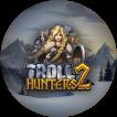 Logo Troll Hunters 2