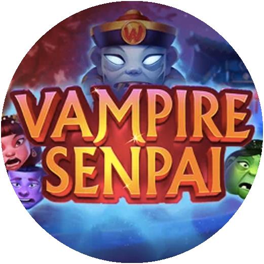 Logo Vampire Senpai