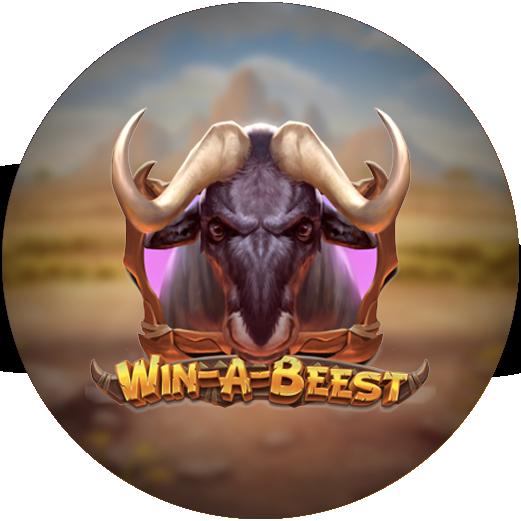 Logo Win a Beest