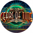 Logo Miles Bellhouse and the Gears of Time