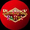 Logo Blackjack Party