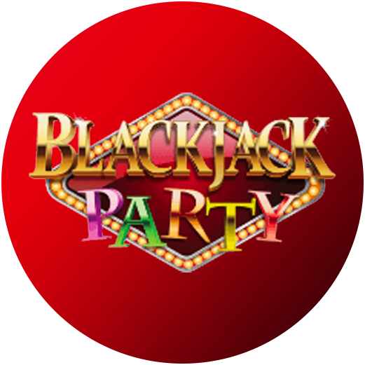 Logo Blackjack Party
